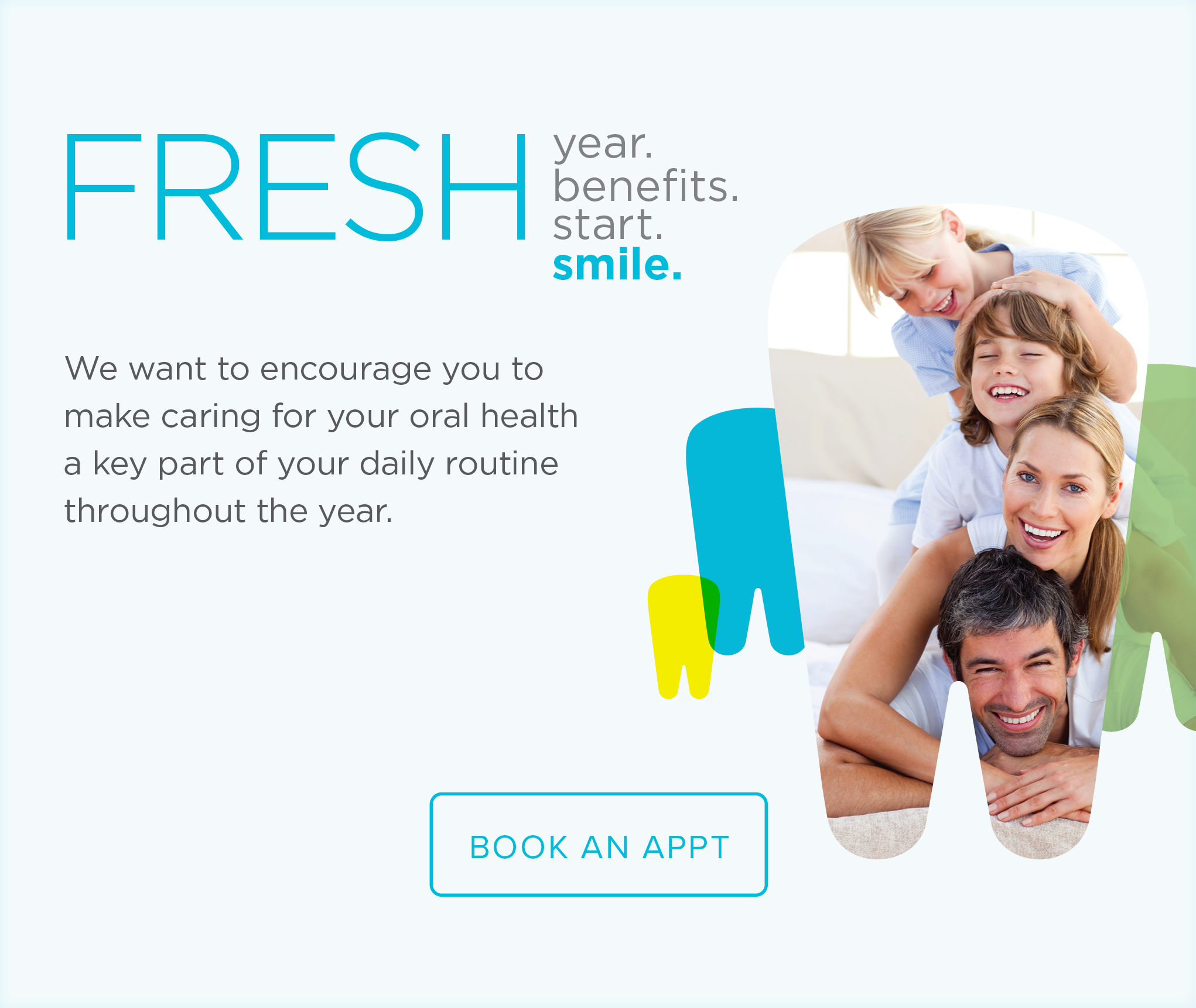 Mansfield Smiles and Orthodontics - Make the Most of Your Benefits